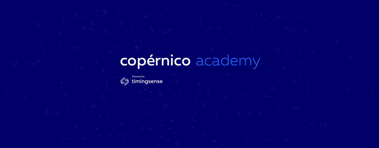 Welcome to copérnico academy